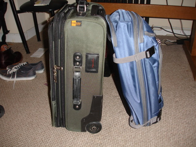 new  ebags motherlode weekender tls convertible carry on - page 3